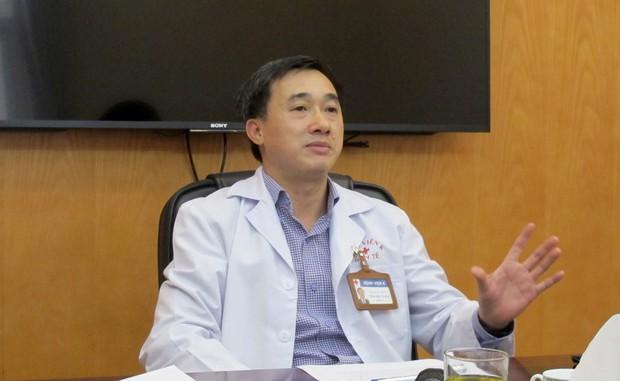 Giám đốc BV K chỉ các dấu hiệu phát hiện sớm ung thư ở phụ nữ - Ảnh 1.