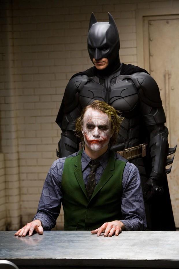 10 câu thoại kinh điển mọi thời đại của Joker: Nếu bạn giỏi thứ gì đó đừng bao giờ làm nó miễn phí trở thành tuyên ngôn giới trẻ - Ảnh 5.