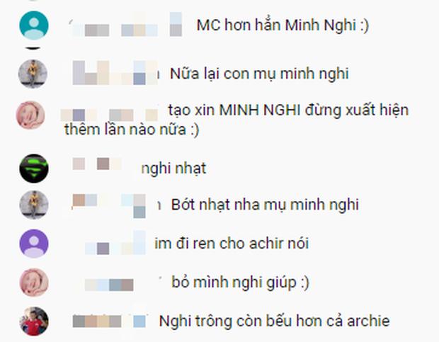 LMHT - Liên tục bị chỉ trích, thậm chí bị chửi rủa thô tục, MC Minh Nghi cũng phải thốt lên Mình mệt rồi! - Ảnh 2.