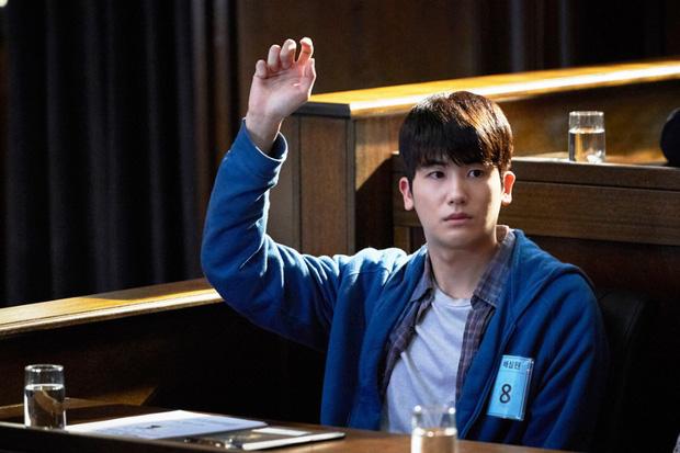 Idol Hàn tràn bờ đê màn ảnh rộng: Chiến binh phá tan tác phẩm điện ảnh hay át chủ bài thâu tóm phòng vé? - Ảnh 9.