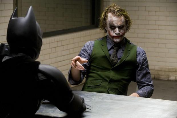 10 câu thoại kinh điển mọi thời đại của Joker: Nếu bạn giỏi thứ gì đó đừng bao giờ làm nó miễn phí trở thành tuyên ngôn giới trẻ - Ảnh 7.