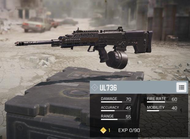 Call of Duty Mobile: Những vũ khí cực mạnh để có chiến thắng siêu dễ dàng - Ảnh 19.