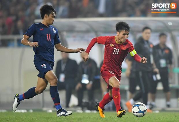 U22 Thái Lan lại cà khịa, đánh tiếng mời Việt Nam đá giao hữu trước thềm SEA Games 2019 - Ảnh 1.