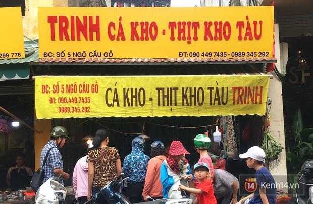 """Không phải trà sữa hay đồ ăn vặt, đố bạn biết món ăn phố cổ nào đang """"hot hit"""" nhất thời điểm hiện tại? Xin thưa là 1 món rất quen trong bữa cơm người Việt - Ảnh 2."""