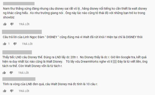 Nhanh như chớp gây tranh cãi với đáp án: Walt Disney hay Disney mới đúng? - Ảnh 2.
