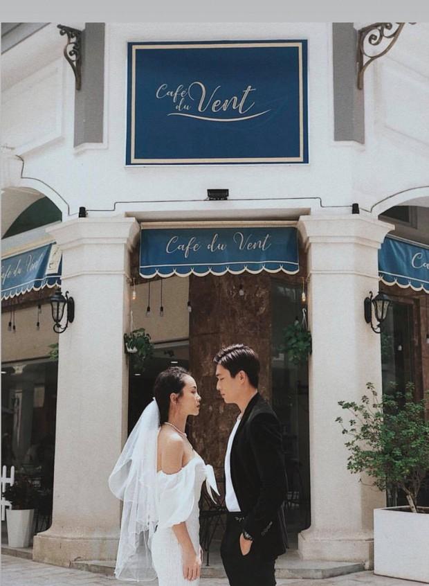 Bất ngờ khoe ảnh chụp hình cưới làm rộ nghi vấn lên xe hoa, Yến Trang cuối cùng đã lên tiếng - Ảnh 3.