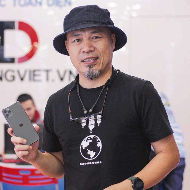 Hàng chục nghệ sỹ Việt đua nhau rinh iPhone 11, táo khuyết tại Việt Nam chưa bao giờ hết hot! - Ảnh 14.