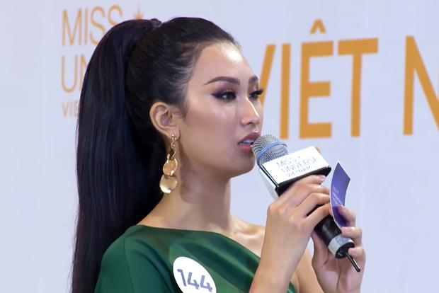 Vũ Thu Phương là giám khảo thích... loại thí sinh Hoa hậu Hoàn vũ nhất? - Ảnh 3.