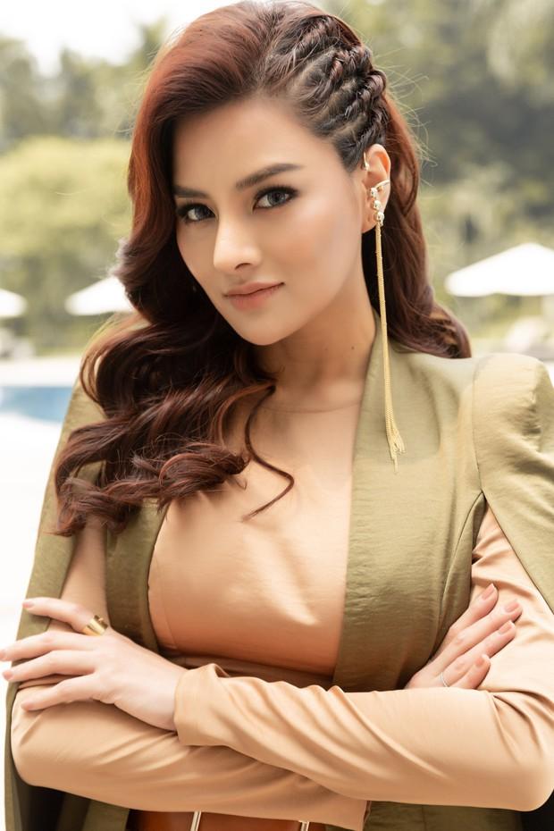 Vũ Thu Phương là giám khảo thích... loại thí sinh Hoa hậu Hoàn vũ nhất? - Ảnh 5.