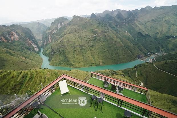 GĐ Sở XD Hà Giang nói về Mã Pì Lèng Panorama: Xây dựng điểm dừng chân cho du khách là cần thiết nhưng kèm theo các phòng nghỉ nhiều dịch vụ thì không nên - Ảnh 4.