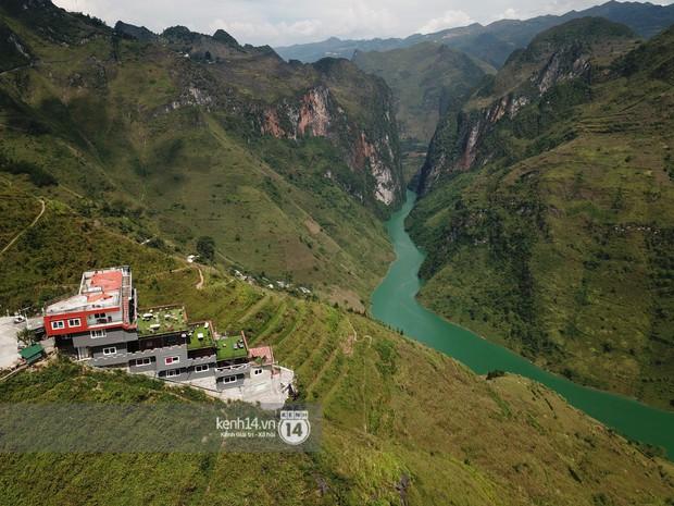 Tỉnh Hà Giang kiên quyết không bao che sai phạm và xử lý nghiêm cá nhân, tổ chức liên quan đến công trình Mã Pì Lèng Panorama - Ảnh 1.