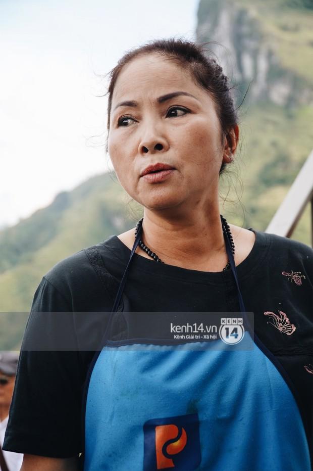 Bà chủ Mã Pì Lèng Panorama: Nếu như công trình bị thu hồi, tôi chỉ còn nước nhảy xuống sông Nho Quế - Ảnh 3.