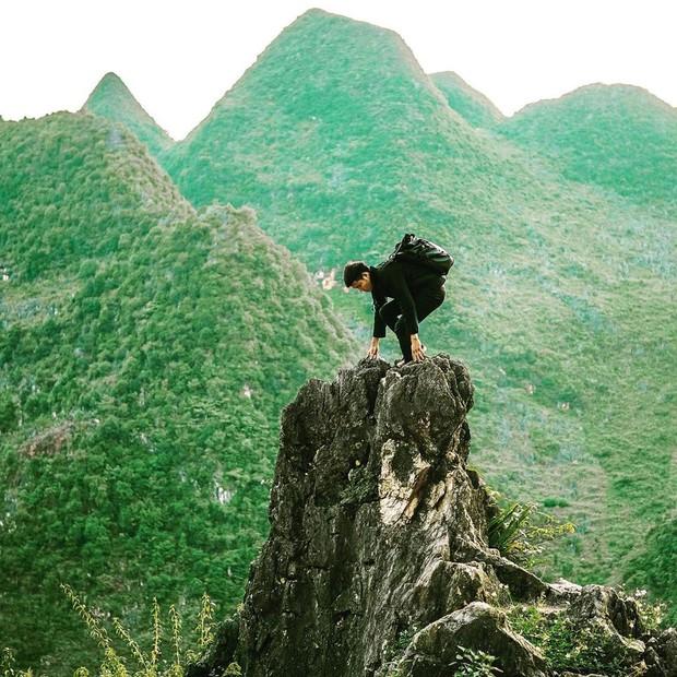 """Mã Pí Lèng hay Mã Pì Lèng: Đâu mới là tên gọi và ý nghĩa chính xác của một trong """"tứ đại đỉnh đèo"""" Việt Nam? - Ảnh 10."""