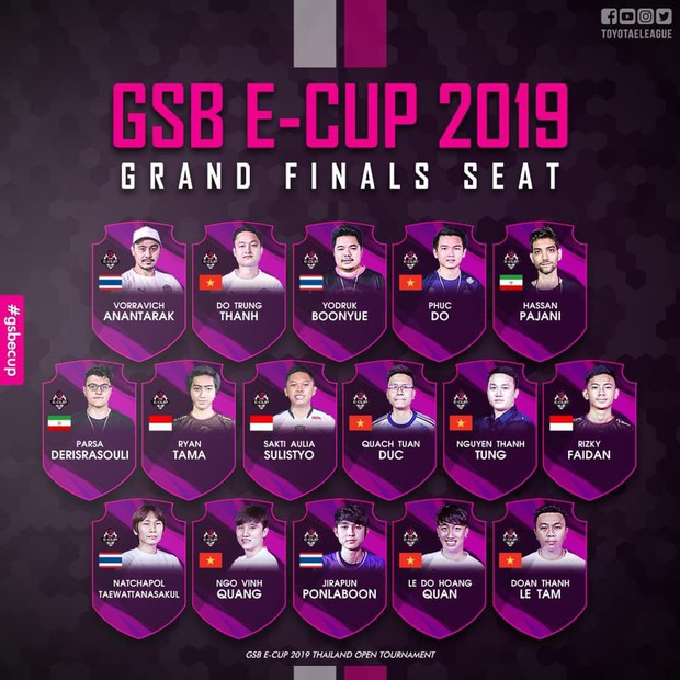 Huyền thoại PES Việt Nam - Tâm Figo lên ngôi vô địch giải PES quốc tế GSB ECup 2019, ẵm trọn tiền thưởng hơn 200 triệu đồng - Ảnh 1.