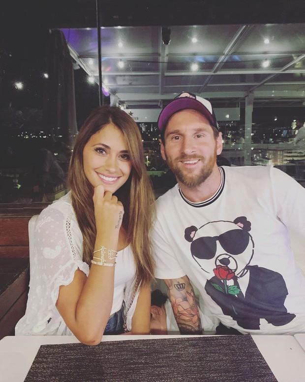 """Khách sạn 4 sao nổi tiếng của """"siêu sao bóng đá"""" Lionel Messi có gì mà fan quốc tế phải check-in cho bằng được? - Ảnh 18."""