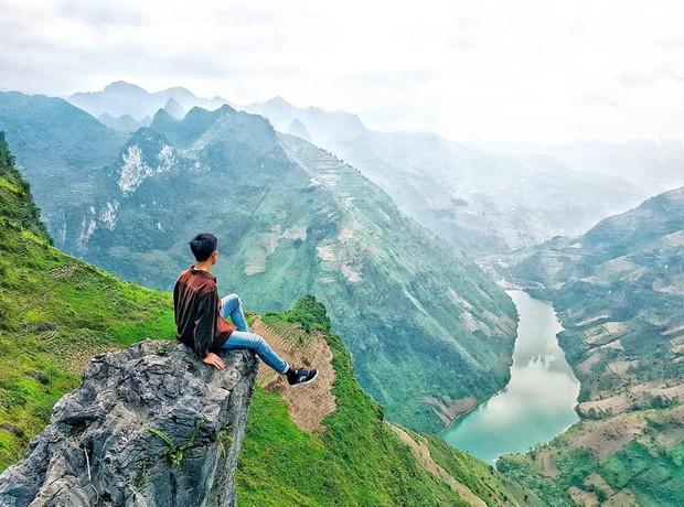 """Mã Pí Lèng hay Mã Pì Lèng: Đâu mới là tên gọi và ý nghĩa chính xác của một trong """"tứ đại đỉnh đèo"""" Việt Nam? - Ảnh 2."""