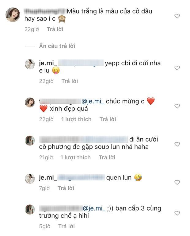 Dư Hàng My - em họ Hương Tràm khoe hậu trường ảnh cưới, tiết lộ thời điểm kết hôn với bạn trai yêu 3 năm - Ảnh 2.
