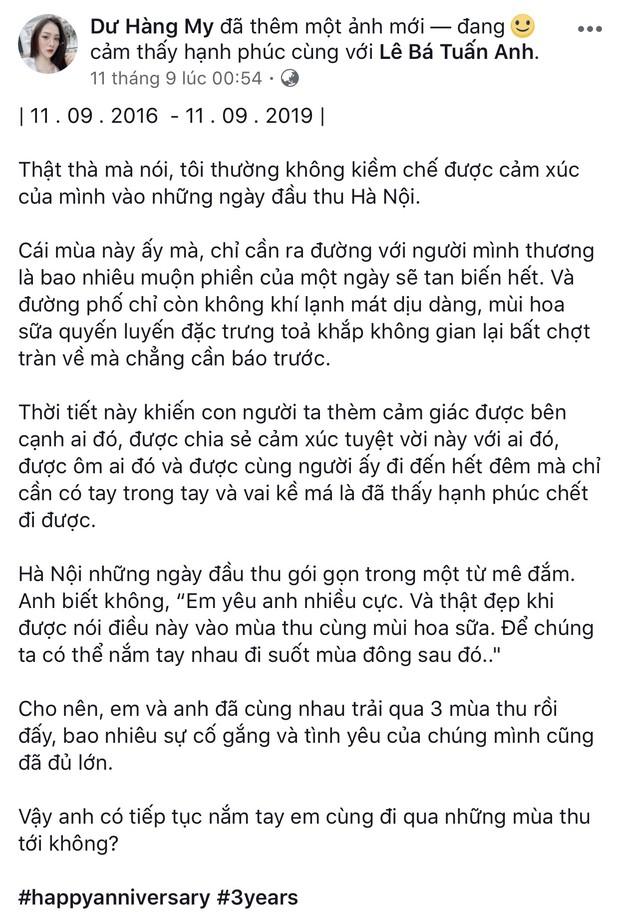 Dư Hàng My - em họ Hương Tràm khoe hậu trường ảnh cưới, tiết lộ thời điểm kết hôn với bạn trai yêu 3 năm - Ảnh 4.