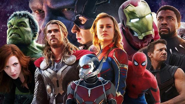Drama nhẹ cho sáng thứ 7: Đại đạo diễn phán phim Marvel không phải điện ảnh, James Gunn cà khịa cực tinh tế - Ảnh 4.