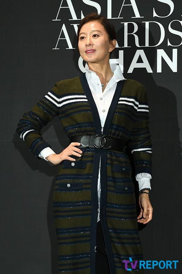 Thảm đen LHP Busan ngày 3: Yoona không còn thần thánh vì đôi chân, tân Hoa hậu Hàn Quốc nhan sắc gây tranh cãi - Ảnh 11.