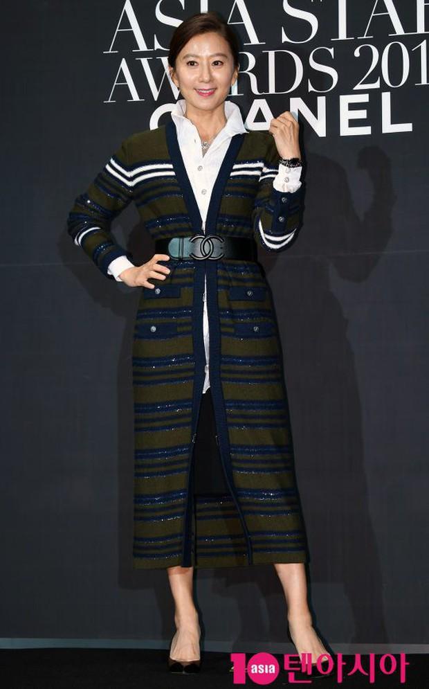 Thảm đen LHP Busan ngày 3: Yoona không còn thần thánh vì đôi chân, tân Hoa hậu Hàn Quốc nhan sắc gây tranh cãi - Ảnh 10.