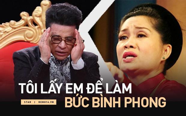 Vừa kể chuyện chồng mờ ám với em trai cắt tóc, Xuân Hương lại phản ứng gắt khi thấy ảnh nữ tính của Thanh Bạch! - Ảnh 2.