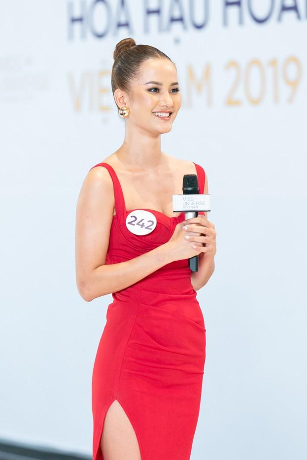 Ai bảo chăn trâu là khổ, câu chuyện Hương Ly mang đến Hoa hậu Hoàn vũ VN có đang bị hiểu sai? - Ảnh 2.