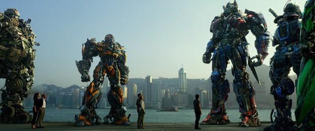 Việt Nam chế tạo thành công robot Transformers: Nói được cả tiếng Việt, làm hoàn toàn từ phế liệu xe máy - Ảnh 2.