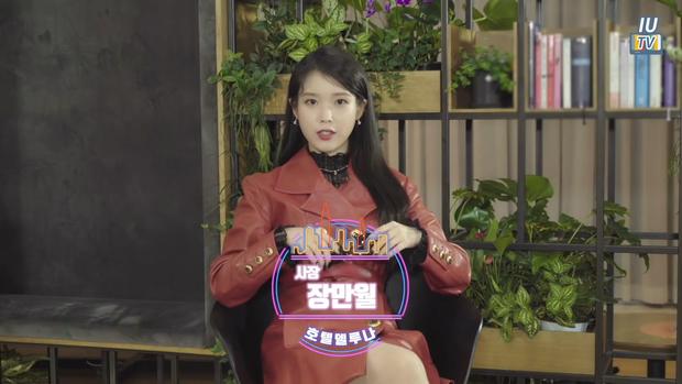 IU phân thân phỏng vấn nóng CEO Hotel Del Luna: Khách nhiều tiền là thượng đế, muốn kiếp sau có mối tình đẹp với Goo Chan Sung! - Ảnh 4.