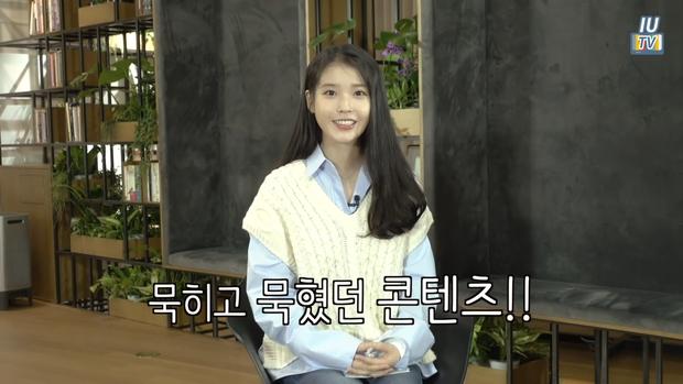 IU phân thân phỏng vấn nóng CEO Hotel Del Luna: Khách nhiều tiền là thượng đế, muốn kiếp sau có mối tình đẹp với Goo Chan Sung! - Ảnh 3.