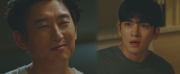 Nhẹ Nhàng Tan Chảy tập 3: Cười sang chấn tâm lí với màn ăn vạ của ông chú U50 Ji Chang Wook! - Ảnh 3.