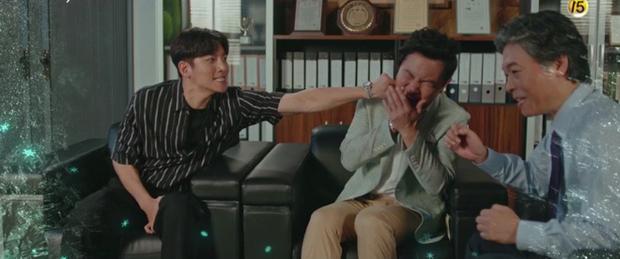 Nhẹ Nhàng Tan Chảy tập 3: Cười sang chấn tâm lí với màn ăn vạ của ông chú U50 Ji Chang Wook! - Ảnh 2.