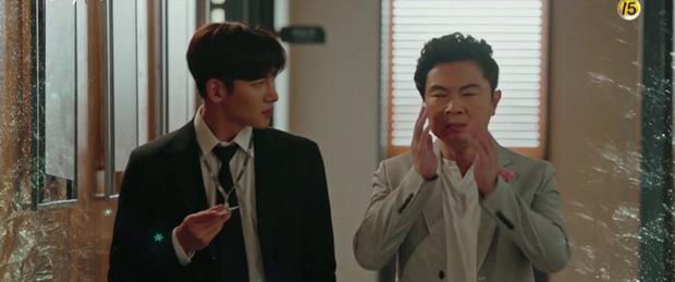 Nhẹ Nhàng Tan Chảy tập 3: Cười sang chấn tâm lí với màn ăn vạ của ông chú U50 Ji Chang Wook! - Ảnh 6.