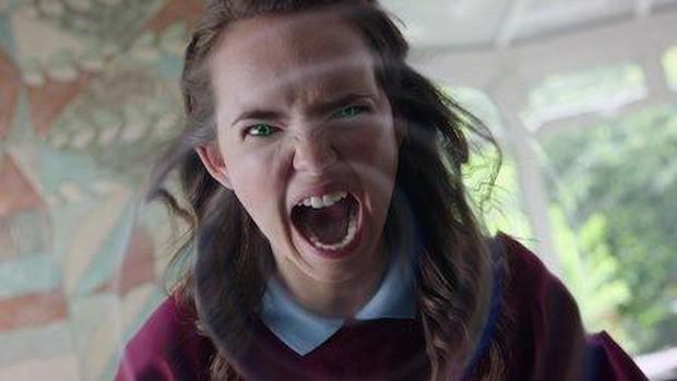 Review Creeped Out: Tưởng phim kinh dị, hóa ra là clip 45 phút dạy giáo dục công dân! - Ảnh 10.