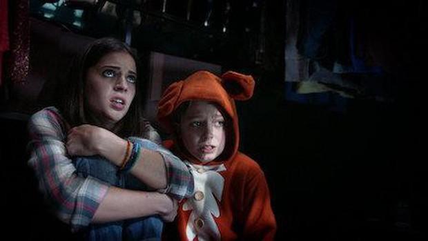 Review Creeped Out: Tưởng phim kinh dị, hóa ra là clip 45 phút dạy giáo dục công dân! - Ảnh 12.
