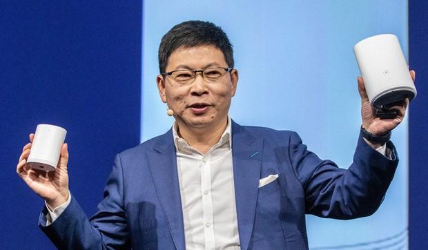 Sếp Huawei, Xiaomi đều rất chăm đánh bóng tên tuổi trên MXH, nhưng sao OPPO và Vivo lại không có ông sếp nào như thế? - Ảnh 3.