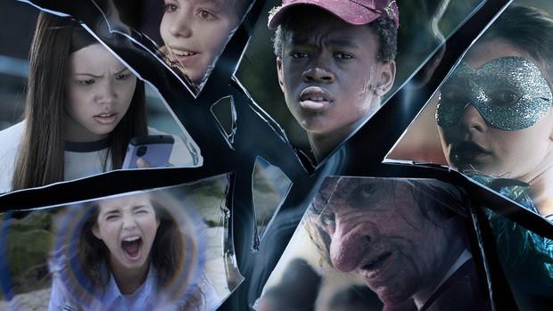 Review Creeped Out: Tưởng phim kinh dị, hóa ra là clip 45 phút dạy giáo dục công dân! - Ảnh 1.