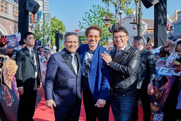 Khán giả ENDGAME sôi máu vì Người Sắt Robert Downey Jr. vắng mặt trong danh sách ứng cử Oscar - Ảnh 11.
