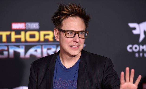 Drama nhẹ cho sáng thứ 7: Đại đạo diễn phán phim Marvel không phải điện ảnh, James Gunn cà khịa cực tinh tế - Ảnh 2.