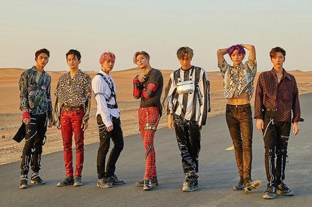 Kpop 2020: Big Hit rơi vào khủng hoảng khi BTS nhập ngũ, gà nhà SM - JYP hứa hẹn bùng nổ trong khi YG đặt cược hoàn toàn vào BIGBANG? - Ảnh 1.
