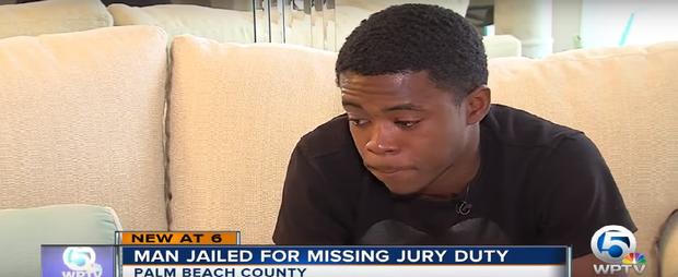 Lỡ ngủ quên không đến dự phiên toà, thanh niên đau khổ khi bị toà án phạt luôn 10 ngày tù giam - Ảnh 2.