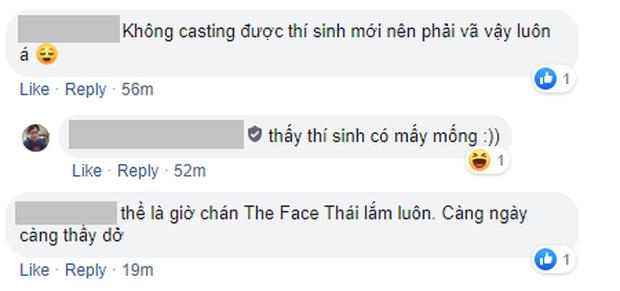 Không casting được thí sinh mới nên The Face Men Thái phải cầu cứu người cũ thi lại? - Ảnh 5.