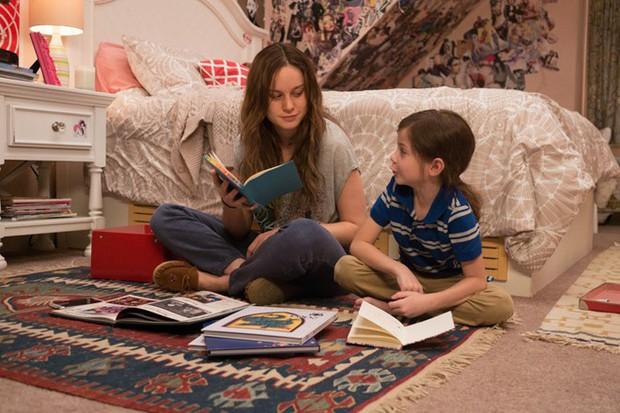 5 phim gia đình dễ khiến bạn bật khóc như mưa giữa rạp: Có cả ứng viên Oscar sáng giá - Ảnh 1.