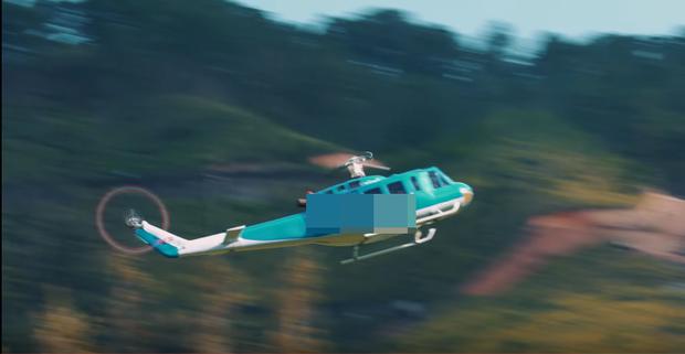 Tôm hùm Alaska xuất hiện trên hồ nước Đà Lạt, ship đồ bằng trực thăng nhưng lại đội mũ bảo hiểm... Em gì ơi của Jack và K-ICM rút cuộc là vô lý hay rất thuyết phục? - Ảnh 5.