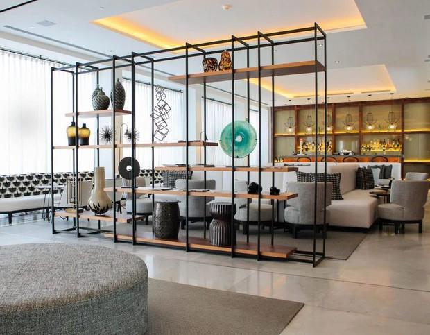 Hé lộ về địa điểm cực chất được Messi chọn riêng để dưỡng thương: Là cả một khách sạn rộng lớn, trưng bày một kỷ vật vô giá của siêu sao 32 tuổi - Ảnh 3.