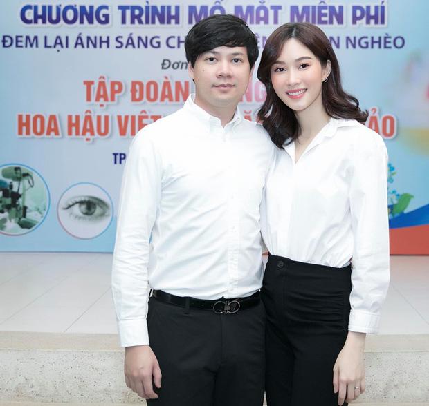 Không cầu kì, xa hoa, vợ chồng Đặng Thu Thảo ghi điểm với việc làm cực ý nghĩa nhân kỷ niệm 2 năm cưới - Ảnh 5.