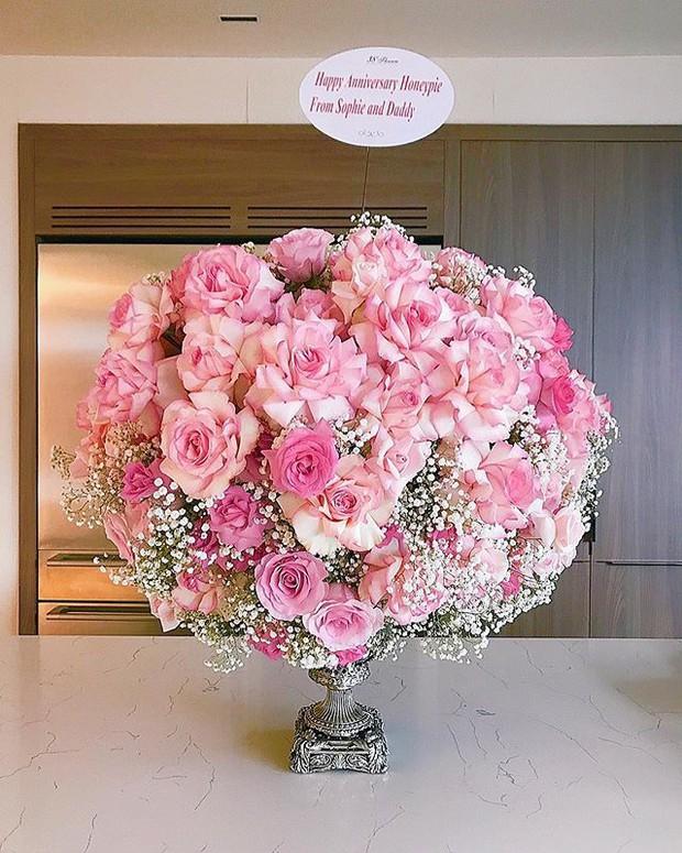 Không cầu kì, xa hoa, vợ chồng Đặng Thu Thảo ghi điểm với việc làm cực ý nghĩa nhân kỷ niệm 2 năm cưới - Ảnh 8.