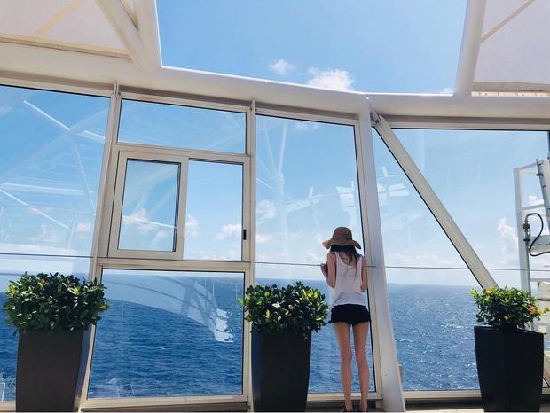 Tá hỏa 5 pha tụt cân của sao Hàn: Phó chủ tịch Park Seo Joon hốc hác, đôi chân tong teo Hyuna nhìn còn xót xa hơn - Ảnh 15.