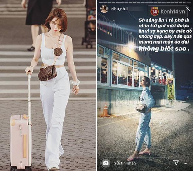 Ngọc Trinh diện túi nào là Diệu Nhi có chiếc y hệt, tưởng cô nàng đu đưa theo đàn chị nhưng hoá ra chỉ là mượn để chụp hình - Ảnh 1.