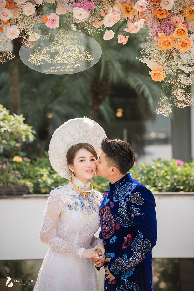 """""""Phát ghen"""" với rich kid Giang Lê khi có anh chồng chiều như """"nữ hoàng"""", từ trước khi cưới đã đưa đi du lịch sang chảnh khắp nơi - Ảnh 17."""